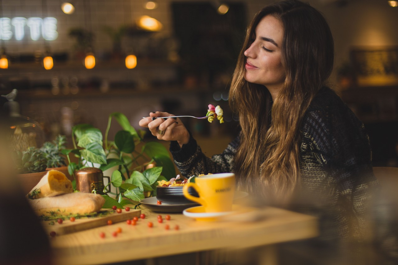 You Can Learn to Be an Intuitive Eater