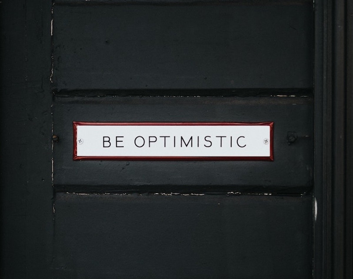 Optimism-Can-Be-Learned-