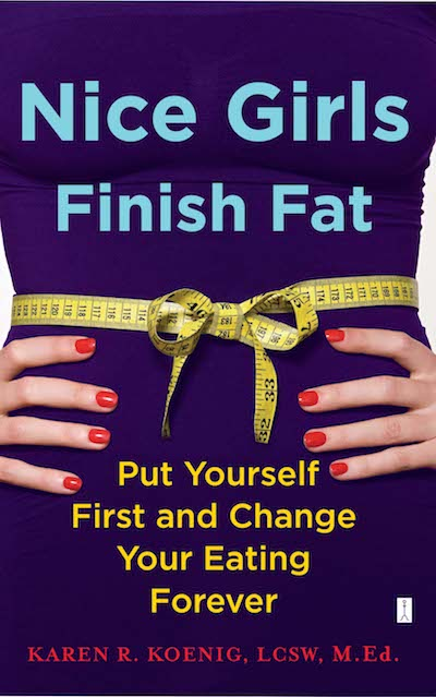 nice girls book cover